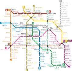 Le #métro de la ville de #Mexico, qui a ouvert le 4 septembre 1969 est un système consistant en 225km de doubles voies, 12 lignes et 195 stations avec une capacité à transporter plus de 4,2 millions de personnes par jour.
