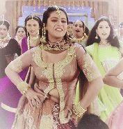 Kajol in Kuch Kuch Hota Hai Meaning Of True Love, Kuch Kuch Hota Hai, Dance Images, Just Love, Bollywood, Film, Style, Fashion, Do Good