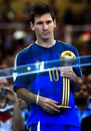 Best player in World Cup
