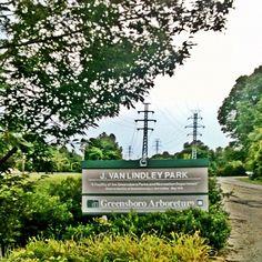 Lindley Park