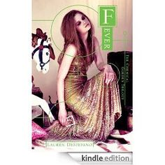 The second book in the Chemical Garden Series by Lauren DeStefano
