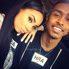 Designer Clothes, Shoes & Bags for Women Dope Couples, Swag Couples, Black Couples, Romantic Couples, Couple Relationship, Cute Relationships, Beautiful Love, Beautiful Couple, Me And Bae