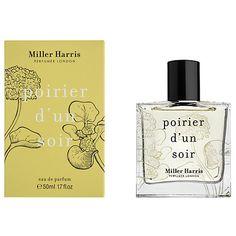 Buy Miller Harris Poirier D'un Soir Eau de Parfum Online at johnlewis.com
