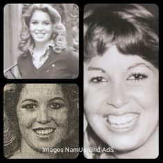 Eleanor C. Parker was last seen at her parent's house on November 10th, 1981. Since then she's been missing. Police suspect foul play.