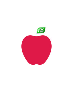 [ Tic Tac Apple ]