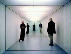 Metropolis M » Reviews » Dan Graham at the Whitney