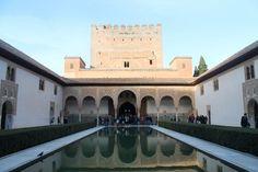 Winter in Andalusia Spain -10 Days Seville Cordoba Granada - Alhambra