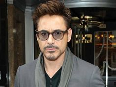 I have come to love the Iron Man suit - The Express Tribune