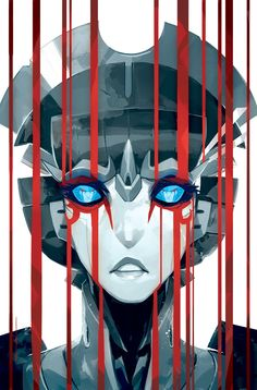 IDW put up a preview for Windblade #3's cover, so I figured it was cool for me to post the clean one!