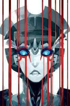 Transformers News: Seibertron.com Interviews Sarah Stone