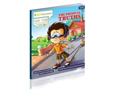 Learn exciting facts about heat, sound, friction, force and pressure from this interactive book. It is useful across CBSE/ICSE/IB/SSE/State Board curriculum & ages 8+.    Want to explore more kids books :  http://www.ikenstore.com