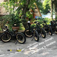 Bicycles may change, but cycling is timeless - Zapata Espinoza  🐝🚴♀️🚴🏼♂️ #buzzybeebike #chiangmai #thailand #ebike #ebiking #fatbike #fatbiking #cyclingtour #cycletour #cycling #electricbicycle #thailandtravel #lovethailand #amazingthailand #thailandholiday #timeless #zapataespinoza #zapata #espinoza
