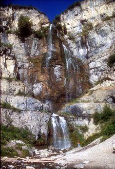 Utah's Most Beautiful Waterfalls