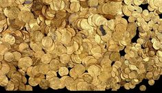Goods From the Mediterranean Basin- gold