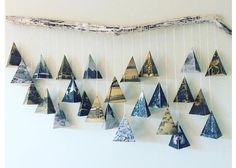 Adventskalender-Ideen: Tannenwald Bild via Instagram, thewaterfalls.