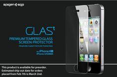 Gorilla glass meet tempered glass