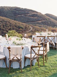 Incredible place for a wedding with a stunning reception view