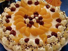 Торт «Метелица» / Простые рецепты