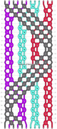 Normal Pattern #18933 added by Misslilly