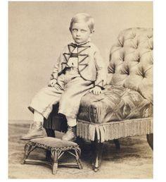Handsome Little Boy Child Fashion CDV Photo 1860s | eBay