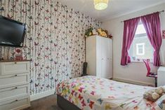 2 bed terraced house for sale in Pansy Street North, Accrington
