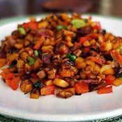 Sweet Potato Hash Recipe at Cooking.com