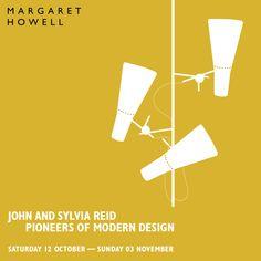 12 October, Margaret Howell, Calendar 2020, Modern Design, Color, Colour, Contemporary Design, Colors