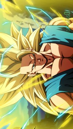 Dragon Ball Z, Dragonball Art, Dbz Wallpapers, Gohan And Goten, Aquarius And Scorpio, Goku Drawing, Ssj3, World 7, Bleach Anime