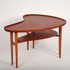 Arne Vodder table