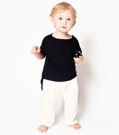 One Black Egg Kids #playtime #kids #fashion #children