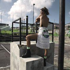JOIN THE CREW #LOKALSONLY Shot by @weareglitterandgold // @lucetteromy // @joshhedge