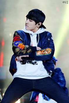 BTS Jungkook © HI, SPRING | Do not edit.