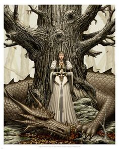 dragon fantasy art - Pesquisa Google