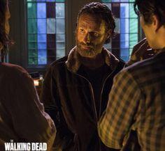 Rick Grimes #TWD #TheWalkingDead