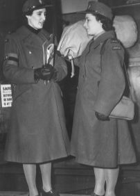 The Canadian Women's Army Corps, 1941-1946 | Dispatches | Learn | Canadian War Museum