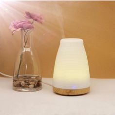 Electric Essential Oil Diffuser Aromatherapy