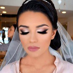 Maquiagem noiva perfeita