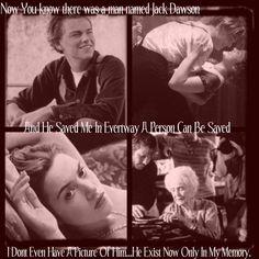 Leonardo DiCaprio & Kate Winslet in Titanic Real Titanic, Titanic History, Ancient History, Love Movie, I Movie, Titanic Movie Quotes, Leo And Kate, Young Leonardo Dicaprio, Sad Movies