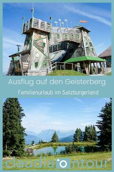 Family trip to the ghost mountain and the question of whether there really are ghosts - Day trip to the ghost mountain in Sankt Johann im Pongau. Europe Travel Guide, Travel Tips, World Book Day Costumes, Camping Holiday, Road Trip Hacks, Pinterest Photos, Romantic Travel, Day Trip, Family Travel
