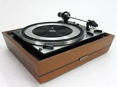 "Dual Turntable. So glad I kept all of my ""old"" stereo equipment and albums. Even when I was mocked."