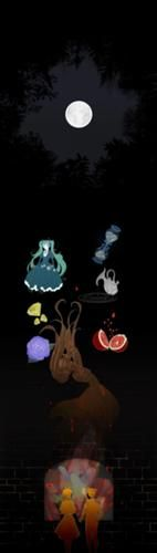 The Evillious Chronicles - Vocaloid Wiki [Mothey. is. a. GENESIS!!!]