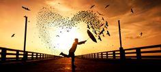 Magazino1: 47- Η αληθινή αγάπη σωρεύει δύναμη απο την αλλαγή