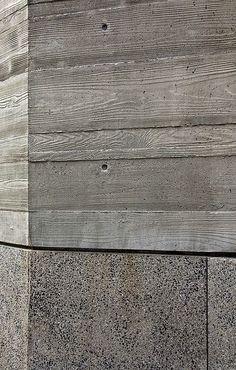 concrete, wall