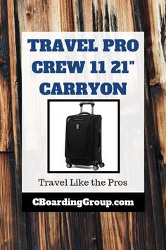 """2965ae07f47 Maximize your carry-on with sophisticated style. The Platinum® Elite 21""""  Expandable"""