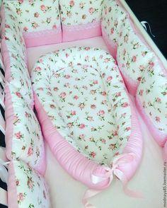 Купить Комплект в кроватку. - комплект в кроватку, комплект в детскую, комплект постельного, бортики в кроватку