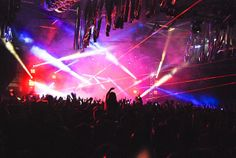 """Is """"EDM"""" a Real Genre? 