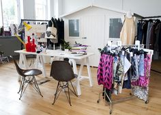 Fashion Studio Magazine: CREATIVE STUDIOS & WORKSPACES