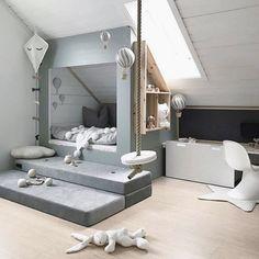 Ajme koja soba 😍😍Blago tim klincima 😍😍 #repost @nr13b 🤗💕Beautiful room & profile 🤗💕 #kidsroom #dreamhome #dreamhouse #interior444 #simplicity #interior123 #djecjasoba #kidsworld #dblog #dbloghr