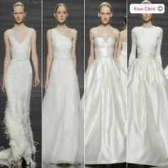 WomanProfile: Wedding Dresses 2014