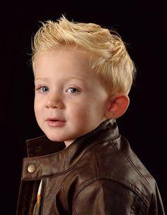 28 Easy But Cool Little Boy Haircut   Haircuts Styles 2015